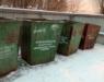 Нововятичей просят сообщать о беспорядке на контейнерных площадках