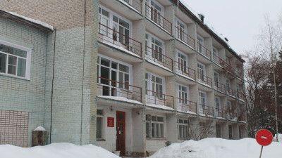 больница_корпус №2