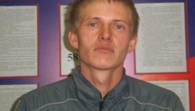 Подозреваемый в убийстве девочки Евгений Салангин. Фото: УМВД по Кировской области