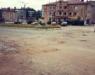 На проспекте Строителей в Радужном сломают новый асфальт ради ремонта теплотрассы