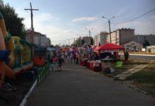 Радужнинцев и гостей микрорайона приглашают на первую осеннюю ярмарку