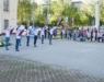 В Нововятске завершилось благоустройство площади у Дома культуры «Россия»