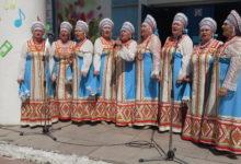 Для пожилых людей выступят лучшие творческие коллективы Нововятского района