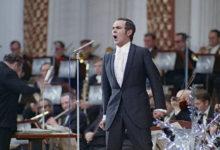 В Нововятске вспомнят песни Муслима Магомаева