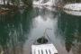 Кто отвечает за состояние пруда в дендропарке?