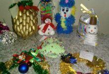 В Нововятске наградят участников конкурса на лучшую новогоднюю игрушку