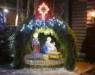 Нововятичи могут выбрать понравившийся им рождественский вертеп