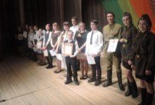 Нововятским ребятам вручат призы за победу в конкурсе чтецов