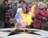 В Нововятске почтили память погибших в Великой Отечественной войне