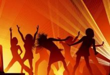 Нововятичей приглашают на еженедельные танцевальные вечера