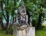 Активисты обратились к нововятичам с просьбой помочь восстановить памятник Максиму Горькому