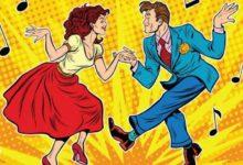 Нововятичей пригласили потанцевать под хиты разных лет
