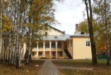 Дом культуры «Россия» приглашает на открытие юбилейного творческого сезона