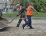В Нововятском районе начали принимать заявки на ремонт дворовых территорий