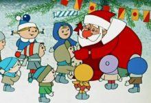 В Нововятске дети поздравят Деда Мороза с днем рождения