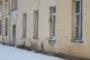 Когда отремонтируют фасад Дома культуры «Россия»?
