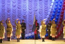 В ДК «Маяк» состоится торжественное мероприятие «Защитник Отечества – звание гордое»