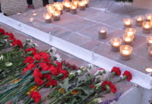 Дом культуры «Россия» приглашает на патриотическую акцию