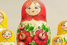 В Нововятске откроется выставка матрешек