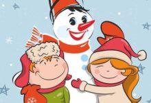 В Нововятске отметят День рождения Снеговика