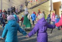 В первый день весны нововятичей ждет театрализованное представление