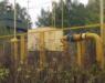 В Решетниках и Лянгасах отключат газ