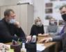 В «Водоканале» обсудили развитие системы водоснабжения в Нововятском районе