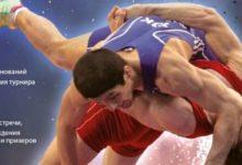 Соревнования по спортивной борьбе памяти Владимира Пушкарева пройдут без зрителей