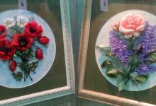 В Нововятске откроется выставка декоративно-прикладного творчества «Цветочная феерия»