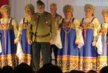 Сергей Ситников с «Нововятскими молодушками» приглашает на отчетный концерт